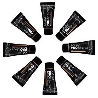 L.A. Girl Cosmetics - HD Pro BB Cream (8 Colors)