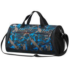 Bandify(バンディファイ) - Printed Carryall Bag