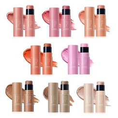 The Saem - Saemmul Cream Stick Blusher (8 Colors)