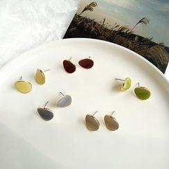 Jamfune - Glaze Earring