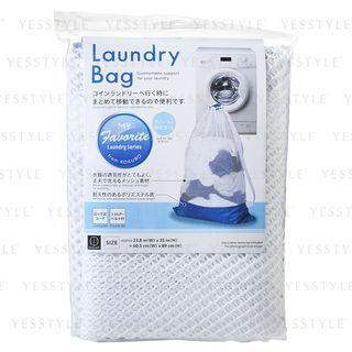 Kokubo - Laundry Bag With Shoulder Belt