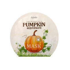 esfolio - Pumpkin Rejuvenate Mask