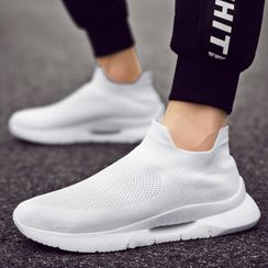 Chaoqi - Laceless Sneakers