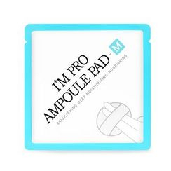 Wish Formula - I'm Pro Ampoule Pad - M 1pc