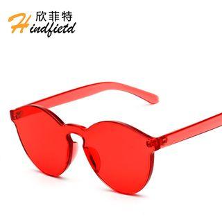Aisyi - 果冻太阳眼镜