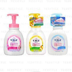 Kao - Biore U Bubble Body Wash 600ml - 3 Types