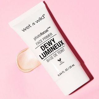 Wet N Wild - Photo Focus Dewy Face Primer