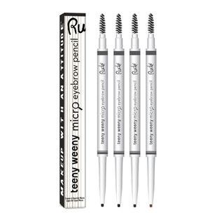 RUDE - Teeny Weeny Micro Eyebrow Pencil - Hazel