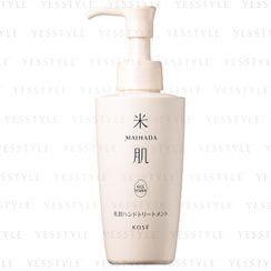 Kose - Maihada Skin Moisture Hand Treatment