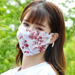 Homy Bazaar - Cloth Face Mask