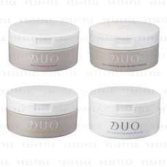 DUO - The Cleansing Balm 90g - 3 Types