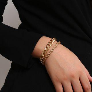 Seirios - Chain Bracelets