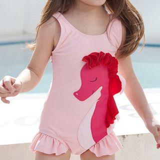 Aqua Wave - Kids Animal Swimsuit
