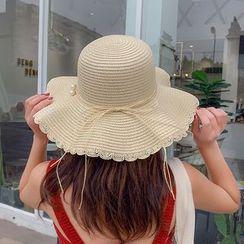 Buttercap - 編織帽子