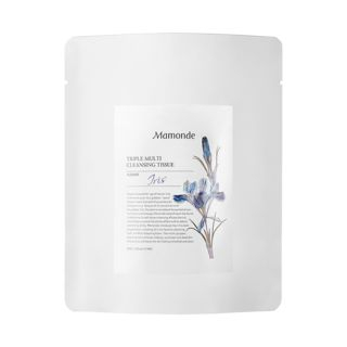 Mamonde - Triple Multi Cleansing Tissue Refill 80sheets