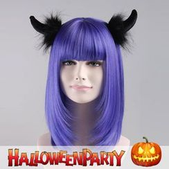 Party Wigs - Halloween Party Wigs - Pico Devil