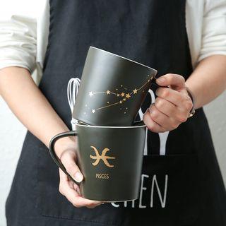 Kawa Simaya - Mug/Coaster