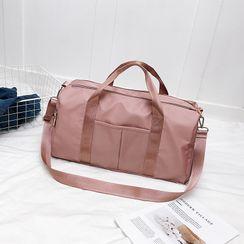 Diamante - Travel Wet-Dry Duffel Bag