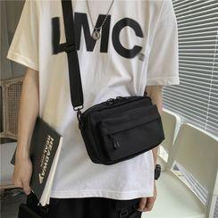 ETONWEAG(エトンウィーグ) - Nylon Crossbody Bag
