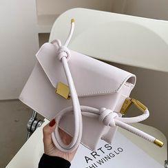Anadelta - Flap Shoulder Bag
