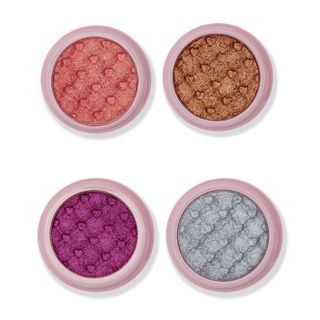 Ace Beaute - Glimmer Eyeshadow Duo Set