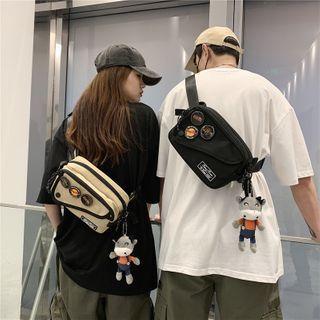 Carryme - Plain / Piped Belt Bag