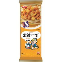 Nissin - Demae Iccho Bar Udon Curry Flavour (Serves 2)