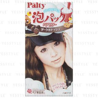 DARIYA - Palty Foam Pack Hair Color
