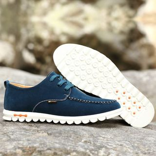TYCOON - Lace Up Casual Shoes