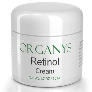 ORGANYS - Retinol Cream