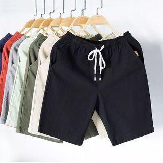 Hankatu - 抽繩運動短褲
