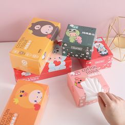 Chimi Chimi - Disposable Face Towel