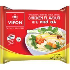 Grainee Foods - VIFON Vietnamese Rice Noodles Chicken Flavor