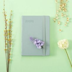 BABOSARANG - 'THE NOTEBOOK FIRST EDITION' (B6) (S)