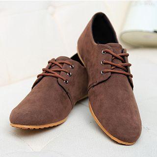 Auxen - Lace-Up Shoes