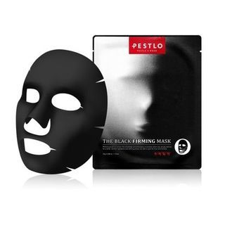 PESTLO - The Black Firming Mask