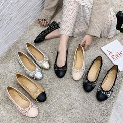 Margaux Jo - Bow Flats