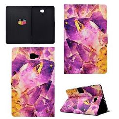 Angelme - Printed Samsung Tab A Tablet Cover
