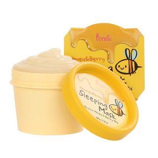 Prreti - Honey & Berry Sleeping Mask