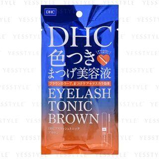 DHC - Eyelash Tonic Brown