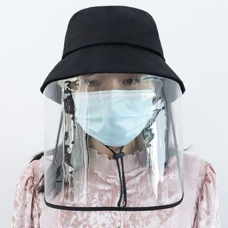 Pagala - Hat with Face Shield
