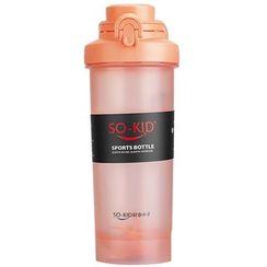 Sensam - 字母水瓶