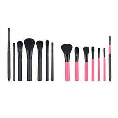 Stroke of Beauty - Set of 7: Makeup Brush
