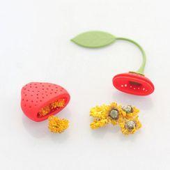 Cutie Bazaar - 茶叶过滤器