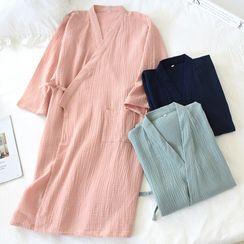 MelMount - 情侶款睡衣和服