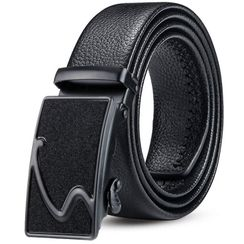 dandali - Faux Leather Belt
