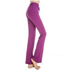 AUM - 宽腿瑜伽裤