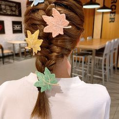 Bilibala - Kids Leaf Hair Clip
