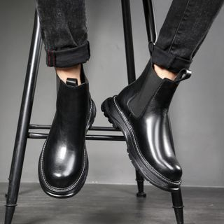 Pikkolo - Short Chelsea Boots