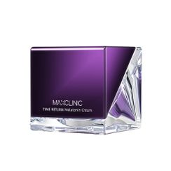 MAXCLINIC - Time Return Melatonin Cream